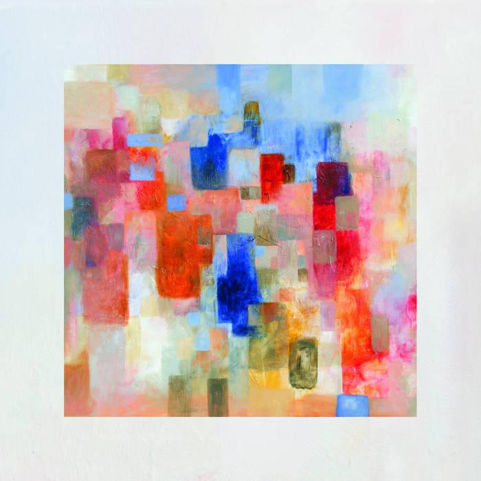 AUSTIN LOMAN - Infinite Square Well cover