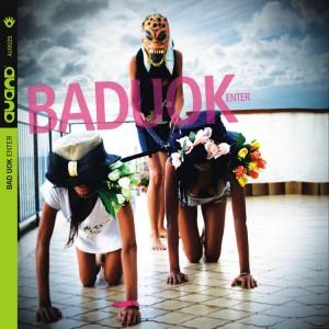 BAD UOK - Enter cover
