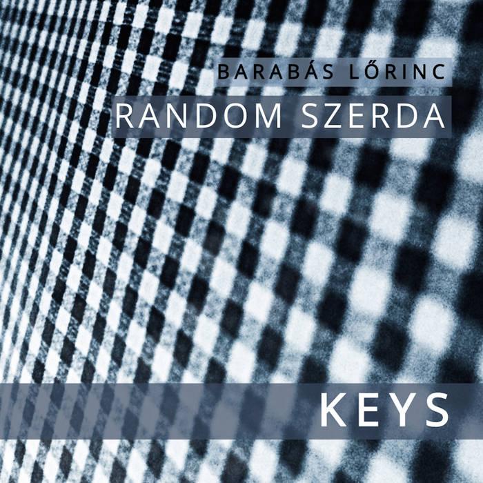 BARABÁS LŐRINC - Keys cover
