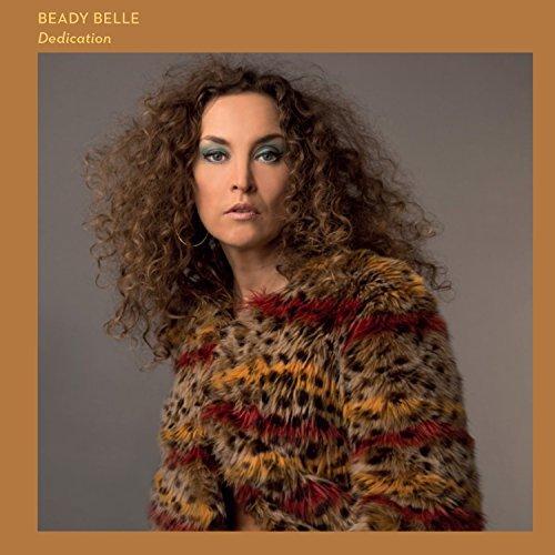 BEADY BELLE - Dedication cover