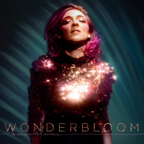 BECCA STEVENS - Wonderbloom cover