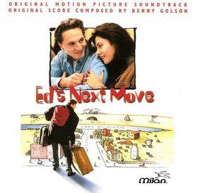 BENNY GOLSON - Ed's Next Move cover