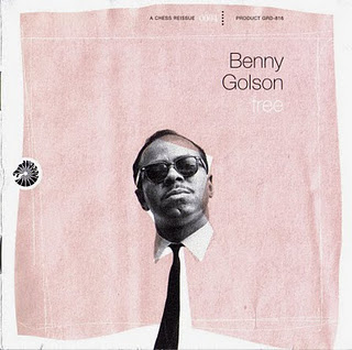 BENNY GOLSON - Free cover