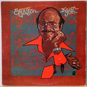 BENNY GOLSON - Killer Joe cover