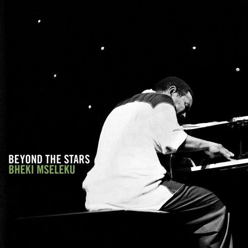 BHEKI MSELEKU - Beyond the Stars cover