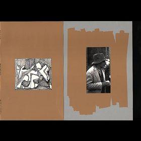 BILL DIXON - Music For Solo Trumpet cover