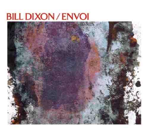 BILL DIXON - Envoi cover