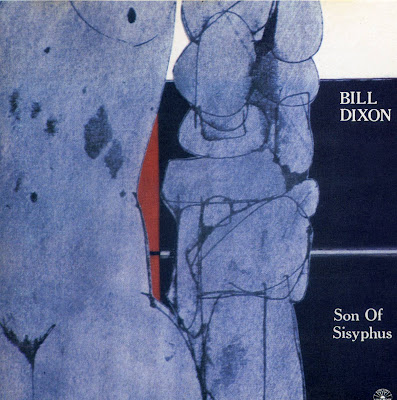 BILL DIXON - Son Of Sisyphus cover