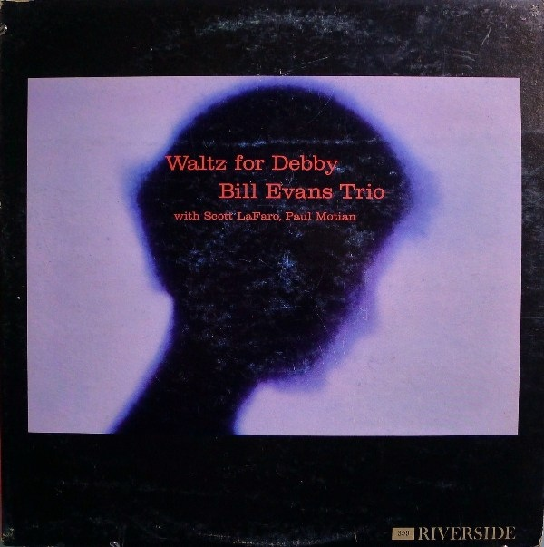 BILL EVANS (PIANO) - Waltz for Debby cover