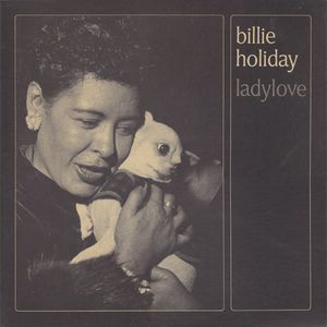 BILLIE HOLIDAY - Ladylove (aka Billie's Blues) cover
