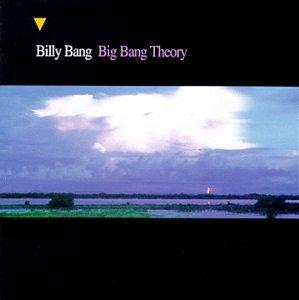 BILLY BANG - Big Bang Theory cover