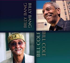 BILLY BANG - Billy Bang Bill Cole cover
