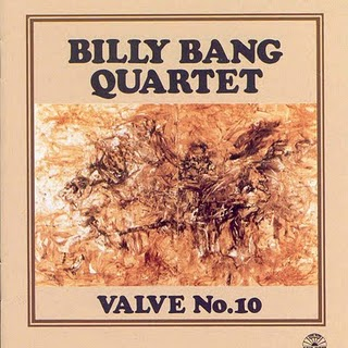 BILLY BANG - Valve No. 10 cover