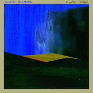 BLACK DIAMOND - A Held Space cover