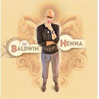 BOB BALDWIN - Henna cover