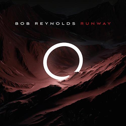 BOB REYNOLDS - Runway cover