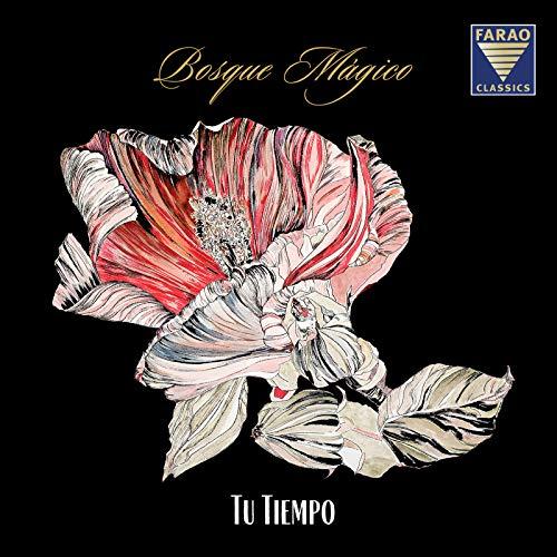 BOSQUE MÁGICO - Tu Tiempo cover