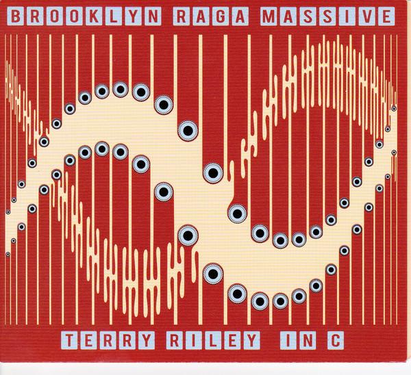 BROOKLYN RAGA MASSIVE - Terry Riley in C cover