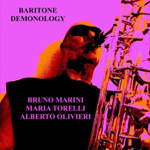 BRUNO MARINI - Baritone Demonology cover