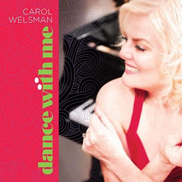 CAROL WELSMAN - Dance with Me cover