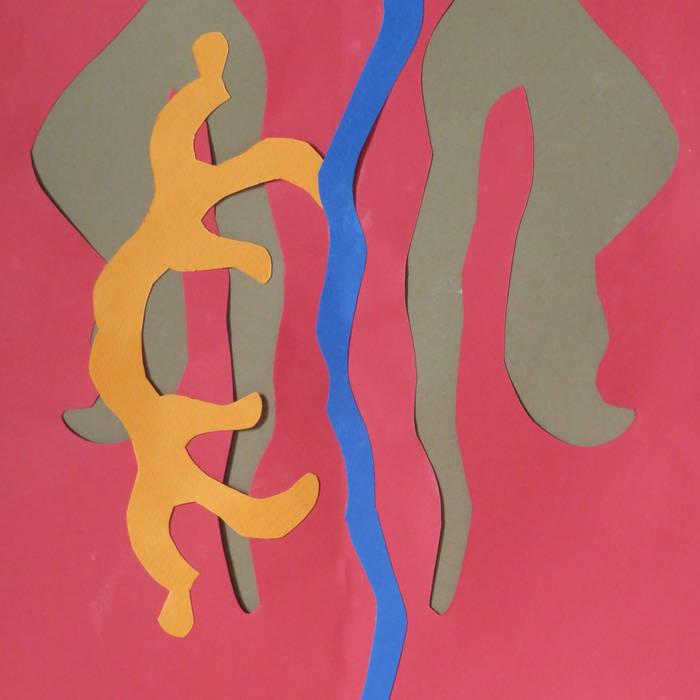 CATHERINE SIKORA - The Paris Sessions, Volume 1 : Mimesis cover