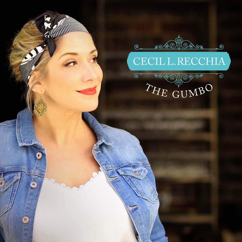 CECIL L. RECCHIA - The Gumbo cover