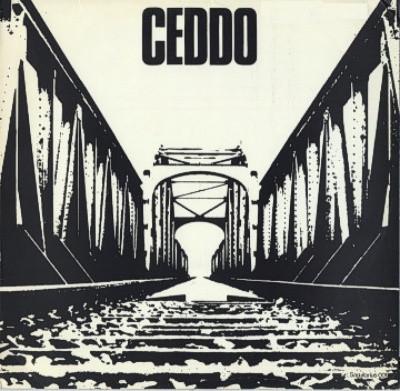 CEDDO - Ceddo cover