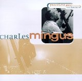CHARLES MINGUS - Priceless Jazz Collection cover