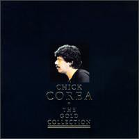 CHICK COREA - The Gold Collection cover