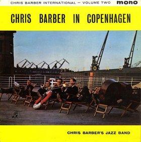 CHRIS BARBER - Chris Barber International Volume Two