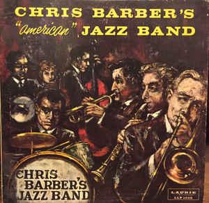 CHRIS BARBER - Chris Barber's