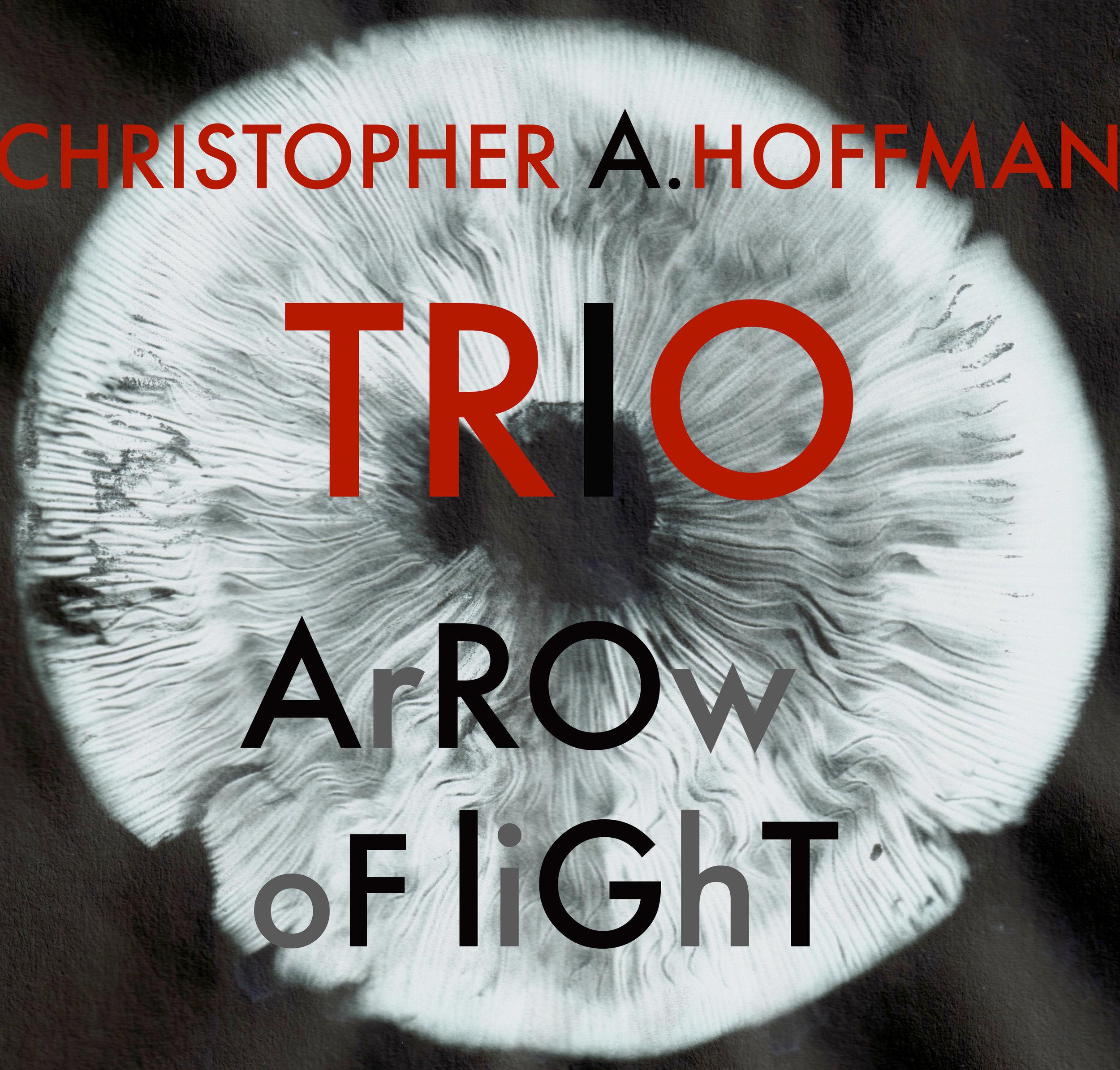 CHRISTOPHER HOFFMAN - Arrow Of Light cover