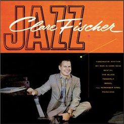 CLARE FISCHER - Jazz cover