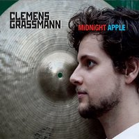 CLEMENS GRASSMANN - Midnight Apple cover