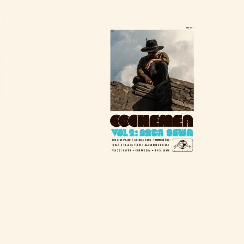 COCHEMEA (COCHEMEA GASTELUM) - Vol. II: Baca Sewa cover
