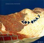 CODONA - Codona 3 cover