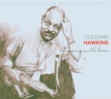 COLEMAN HAWKINS - Bouncing With Bean cover