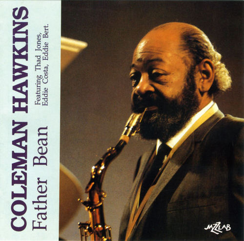 COLEMAN HAWKINS - Father Bean cover