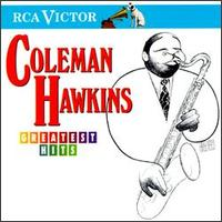 COLEMAN HAWKINS - Greatest Hits cover