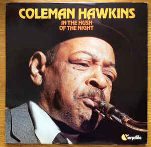 COLEMAN HAWKINS - In The Hush Of The Night cover