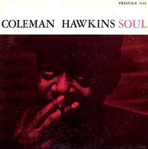COLEMAN HAWKINS - Soul cover