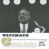 COLEMAN HAWKINS - Ultimate Coleman Hawkins cover