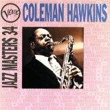 COLEMAN HAWKINS - Verve Jazz Masters 34 cover