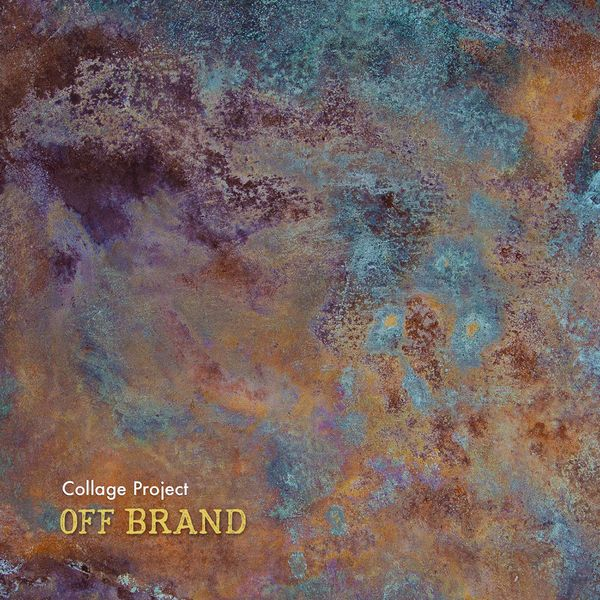 COLLAGE PROJECT - Off Brand cover