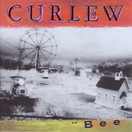 CURLEW - Bee cover