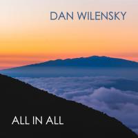 DAN WILENSKY - All In All cover