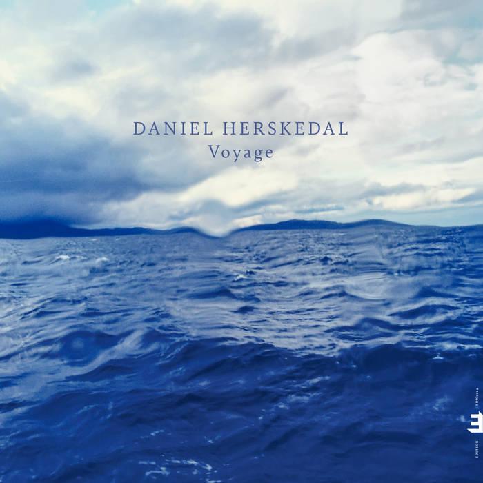 DANIEL HERSKEDAL - Voyage cover