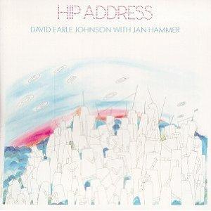 DAVID EARLE JOHNSON - Hip Address cover