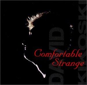 DAVID KIKOSKI - Comfortable Strange cover