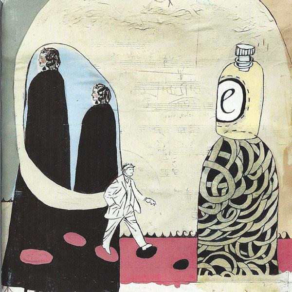 DAVID KIKOSKI - Dave Kikoski cover